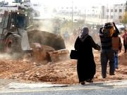 الاحتلال يجبر عائلة أبو صبيح على هدم منزلها في سلوان