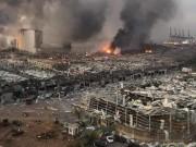 """""""غزة"""" التي خَبِرَت """"الموت"""" تبكي شقيقة الفقد """"بيروت"""""""