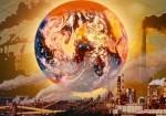 """الاحتباس الحراري.. هل ينقذ """"كورونا"""" الأرض؟"""