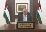 عباس يدعو الأمم المتحدة لعقد مؤتمر دولي للسلام