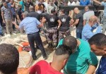 وفاة 6 مواطنين جراء سقوطهم في حفرة امتصاصية في الخليل