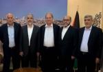 """الرجوب: لدى """"فتح"""" قرار استراتيجي لإنجاز المصالحة"""