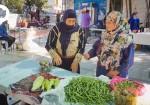 فيديو/ سوق الفلاحين.. منتجات الريف في قلب المدينة