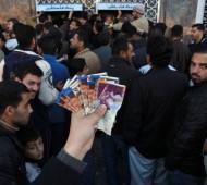 """""""التطبيع"""" يُعدِمُ """"الخَيار العربي"""" كحلٍ لأزمة """"السلطة"""" المالية"""