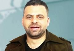 الاحتلال يعتقل الصحفي الظاهر بنابلس