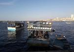"""""""إسرائيل"""" تعدِمُ أرزاق أصحاب المراكب المتعطّلة"""