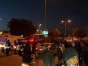 وفاة عاملين وإصابة 5 في حادث دهس على حاجز بيت لحم الشمالي