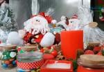 فيديو | سوق الميلاد في رام الله .. أجواء جميلة وبيع قليل