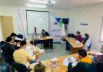 فلسطينيات تنهي تدريب مدربين/ات في المناظرات