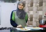 """نور البطة ..""""شيف"""" غزة التي حلّقت نحو العالمية"""