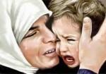 أحكام الاستضافة تطعن قلوب الأمهات المنفصلات بغزة
