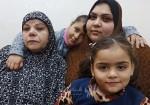 نساء المخيم يداوين المرض بالحُب