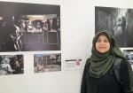 سمر أبو العوف تروي حكاية غزة بالصور