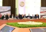 حوارات القاهرة ... أولى الخطوات نحو ثلاثية بناء النظام السياسي