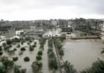 المنخفضات تقسو على الموسم الزراعي بقطاع غزة