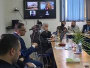 فلسطينيات وأمان يطلقان مبادرة الإعلاميات يسائلن 5