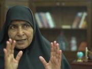 جميلة الشنطي: لو عُرِضت عليَّ رئاسة الحركة سأرفض