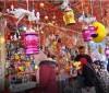 فيديو- غزة تتزين لاستقبال شهر رمضان