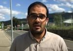 الصحفي معاذ حامد يكشف فحوى أسئلة الموساد له