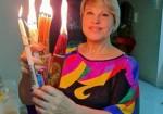 """هذه حكاية """"النور المقدس"""" الذي لا يحرق المؤمنين!"""