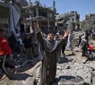 هكذا قلب النزوح حياة متضرري العدوان الإسرائيلي
