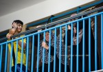 """""""عائلات غزة"""" ... النزوح تحت حمم القذائف والصواريخ"""