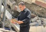 لكن الكلمة باقية.. اسرائيل تدمر أكبر دار نشر في غزة