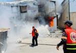 لماذا استهدف الاحتلال المنشآت الصناعية في العدوان على غزة؟