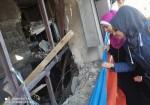 الاحتلال يقتل حلم الشيف سجى ويدمر مشروع عمرها