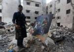 فعاليات فوق الركام.. ما رسالة الفلسطينيين؟