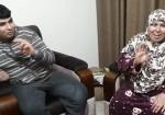 """""""أميرة"""" أم الأيتام التي استشهدت مع مدللها عبد الرحمن"""