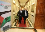 صحيفة تنشر وقائع المبادرة المصريّة للمصالحة وملاحظات الرئيس عباس
