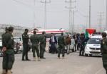 وفد مصري هندسي وأمني مكون من 20 شخصاً يصل غزة