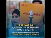 """""""أسبوع الاقتصاد الوطني"""" بجهود فلسطيني تطوعية"""