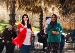 فلسطينيات تنفذ عدةلقاءات مفتوحة لدعم نفسي للصحافيات