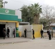 الاحتلال يخنق قطاع غزة بحبل البريد المعطّل