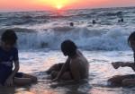 البحر.. كنز الفلسطينيين في غزّة