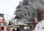 """غزة.. صواعق """"موت"""" في صهاريج وقودٍ """"هَرِمة"""""""