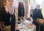 """""""تراثنا هويتنا"""".. تاريخ فلسطين في """"معرض"""""""