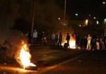 إصابات واعتقال مواطنين بمواجهات مع الاحتلال في اليامون