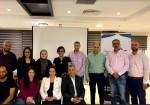 فلسطينيات تنتخب مجلس إدارة جديد