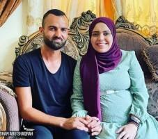 جنين وأمّه أنهار.. يكسران قيد الاحتلال ويتحرران