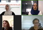 """""""فلسطينيات"""" تنظم جلسة حوارية مع وسائل إعلام فلسطينية حول """"خطاب الكراهية"""""""