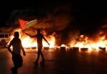 إصابة 8 مواطنين برصاص الاحتلال و15 بالاختناق خلال مواجهات جنوب نابلس