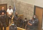 الاحتلال يتهم الأسرى الأربعة الذين أعيد اعتقالهم بالتخطيط لتنفيذ عملية
