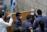 """هكذا ردّ الأسير أيهم كممجي على ضابط إسرائيلي وصفه بـ""""البطل والشجاع""""!!!"""