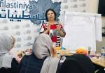 """فلسطينيات تنعي صديقة البدايات ورفيقة الفكرة """"عزة قاسم"""""""