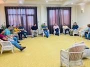 فلسطينيات تنهي ست جلسات للتفريغ النفسي للصحافيين والصحافيات
