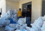 الاحتلال يجمد إدخال الطرود البريدية إلى غزة