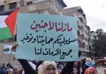 """حكاية لجوء.. من """"الموت"""" في سوريا إلى ما يشبهه بغزة"""